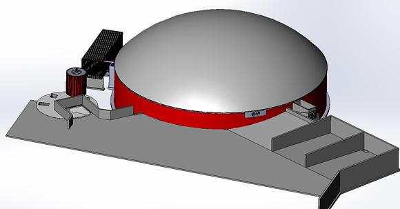 DLS Biogas digester design